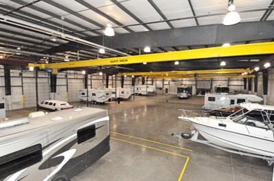 Large Vehicle Storage in Oregon